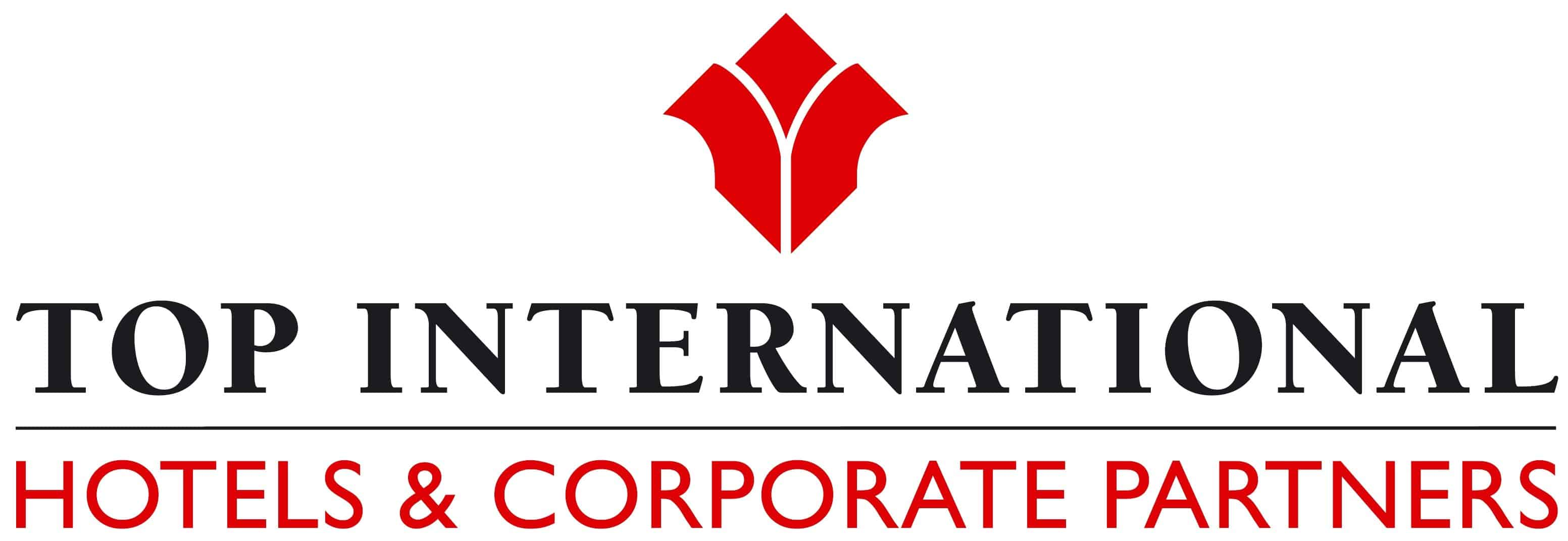 Top International - Hotels & Corporate Partners